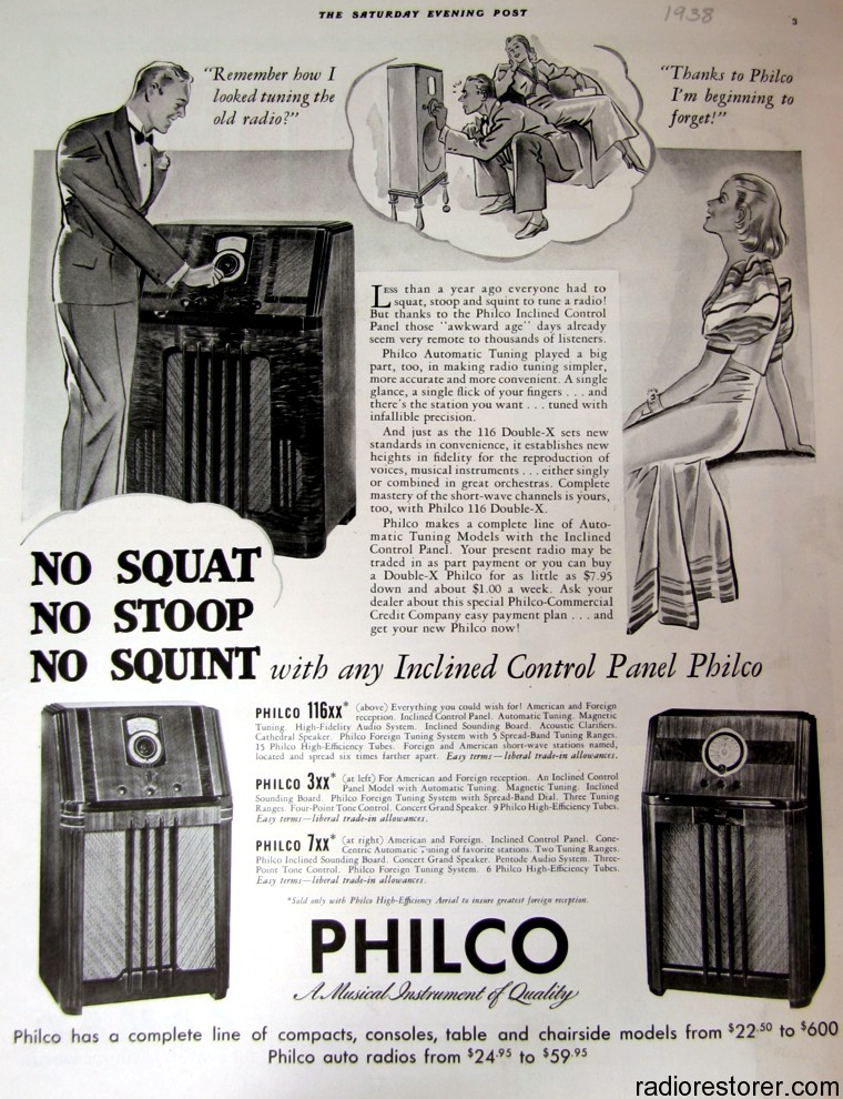 1938philcoad jeremy's antique radios free downloads Basic Electrical Wiring Diagrams at soozxer.org