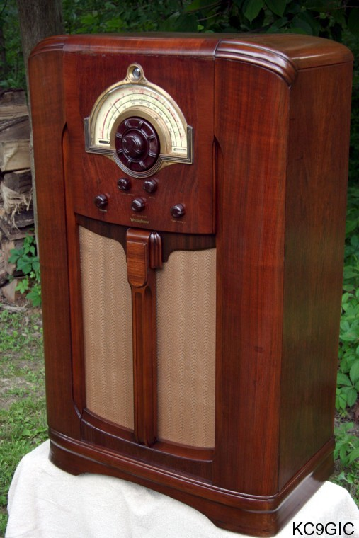Antique Radio Forums View Topic My